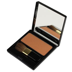 Medex Bio Science Cosmetics - Exotic Brown Compact Blush