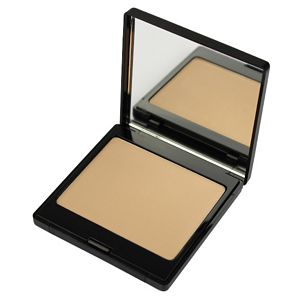 Soft Beige Compact Powder