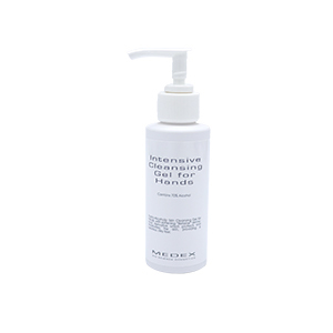 Medex Bio Science Cosmetics - Intensive Cleansing Gel for Hands 100 ml.