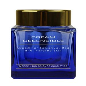 Medex Bio Science Cosmetics - Cream Desensible 50 ml.