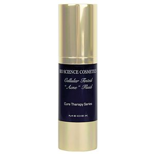 Cellular Tinted -Acne- Fluid - 30 ml