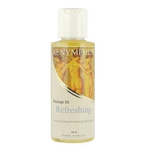 Massage Oil Refreshing 100 ml.