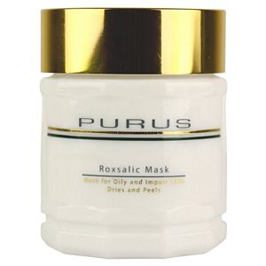 Roxsalic Mask 50 ml.