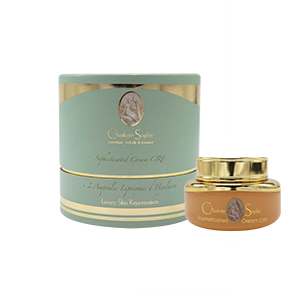 Sophisticated Cream CRF (Beau Relax) 50 ml.