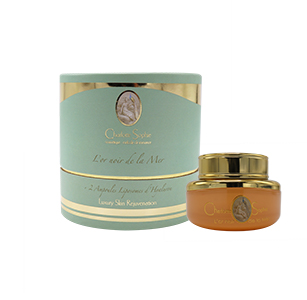 L'or noir de la Mer (Gelée d'Or) 50 ml.