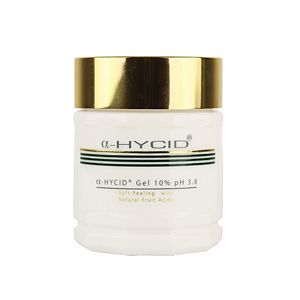 a-Hycid Gel 10% pH3.8 50 ml.