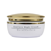 Exoliere Night Cream 50ml + Ampulle 10% Argireline Geschenk